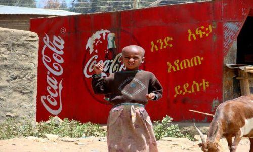 Zdjęcie ETIOPIA / Debork / Debork / Reklama
