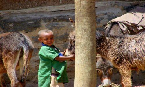 Zdjęcie ETIOPIA / Debork / Debork / Zabawki