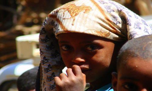 Zdjęcie ETIOPIA / Abuna  Jomata / Abuna  Jomata / Etiopia