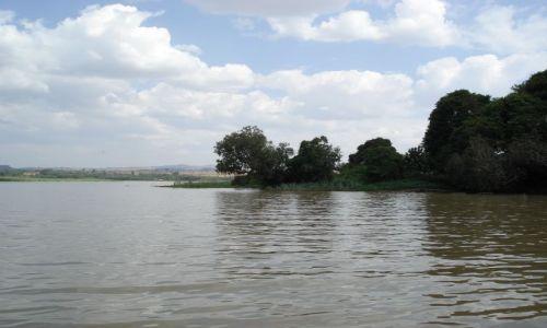 Zdjęcie ETIOPIA / Amhara / okolice Bahar Dar / Jezioro Tana / Zródła Nilu