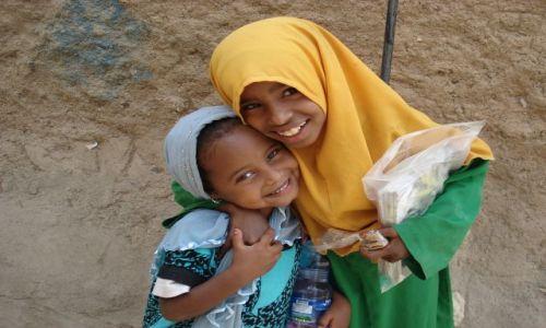 Zdjecie ETIOPIA / Harari / Harar / Twarze_świata_Konkurs - Dzieci z Harar