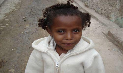Zdjecie ETIOPIA / Harari / Harar / Portret