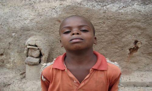 Zdjęcie ETIOPIA / Harari / Harar / Mały zawadiaka