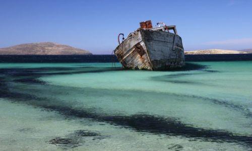 Zdjęcie FALKLANDY / new island / new island / wrak