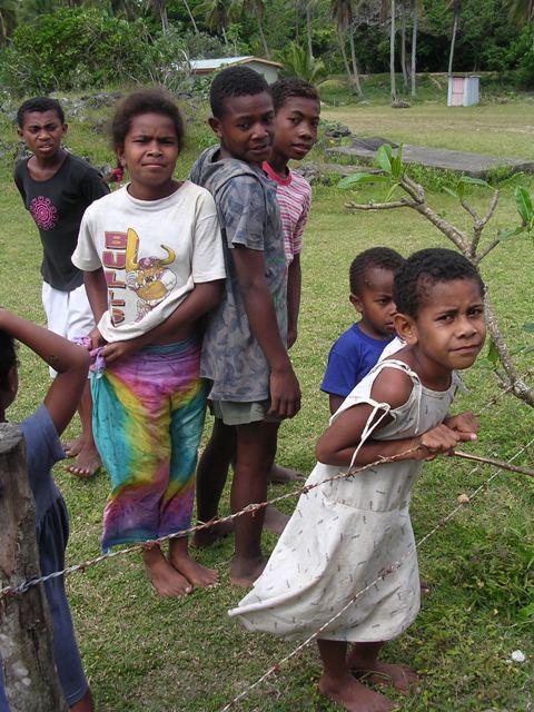 Zdjęcia: Viti levu, Viti Levu, Dzieci, FIDŻI