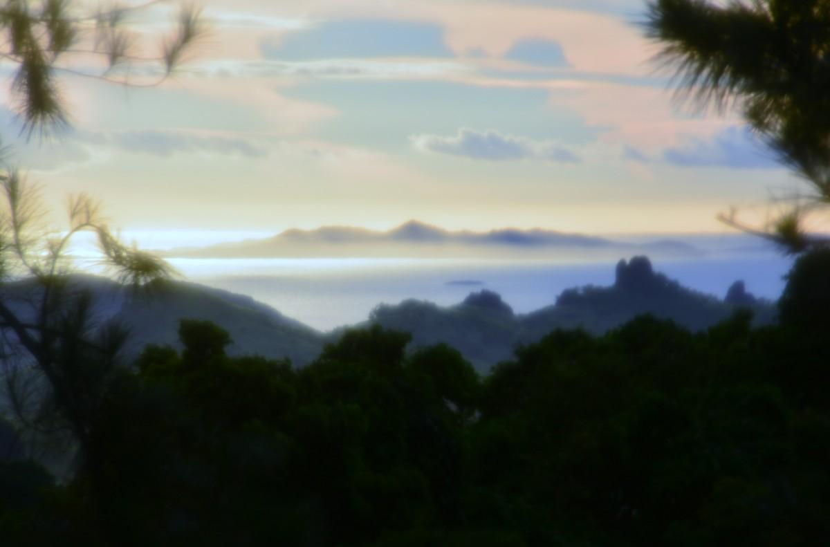 Zdjęcia: Park Narodowy Koroyanitu, Viti Levu, Wyspa Vomo, FIDŻI