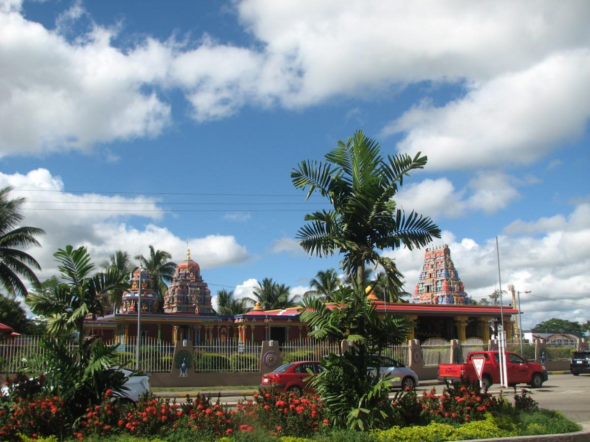 Zdjęcia: NADI, VITI LEVU, wyspy, FIDŻI