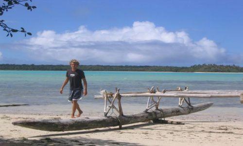 Zdjecie FIDŻI / brak / Fiji, New Caledonie, New Zealand / Pacific Island