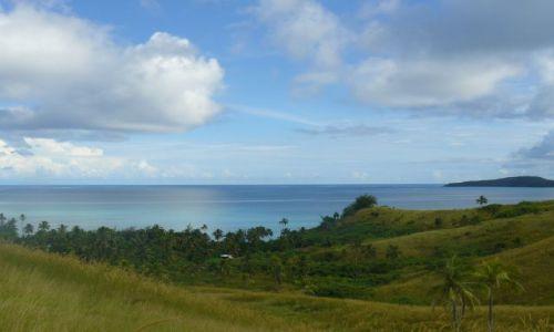 FIDŻI / Yassawa / gdzieś tam / Moje Fidżi