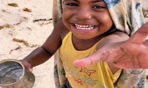 Zdjecie FIDŻI / mamanucas islands / plaża / zabawy