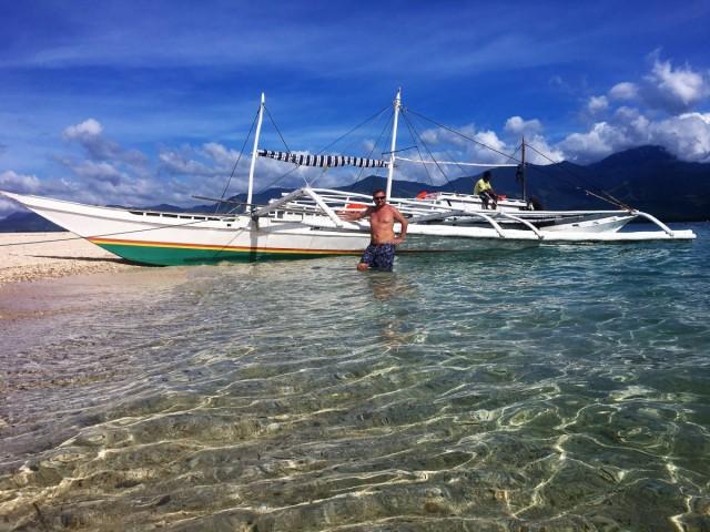 Zdjęcia: MARARISON, KULASI, KĄPIEL, FILIPINY