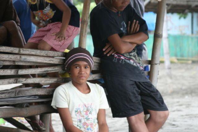 Zdj�cia: San Miguel, Agoo, Ciekawo��, FILIPINY