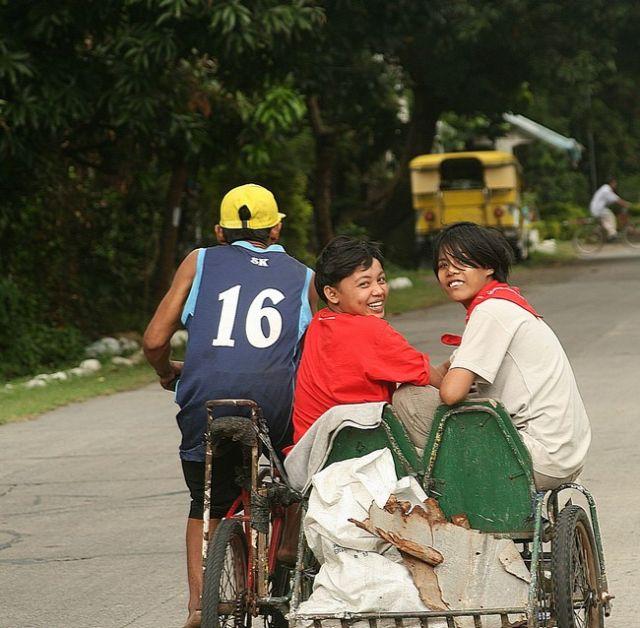 Zdjęcia: Luzon/Agoo, San Julian, FILIPINY