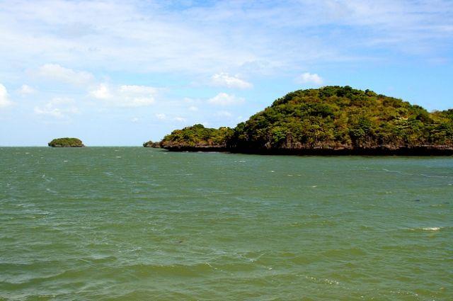 Zdjęcia: Koło Alaminos/Luzon, Sto Wysp, FILIPINY