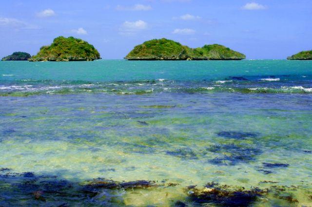 Zdj�cia: Ko�o Alaminos/Luzon, Sto Wysp_, FILIPINY