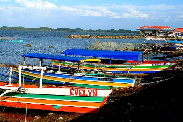 Zdjęcia: Luzon, Alaminos_, FILIPINY