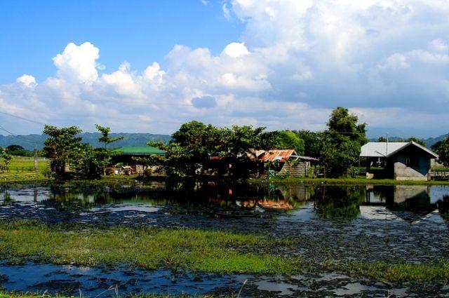 Zdjęcia: Luzon/Agoo, San Miguel, FILIPINY