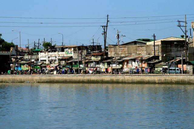 Zdjęcia: LUZON, Manila, FILIPINY
