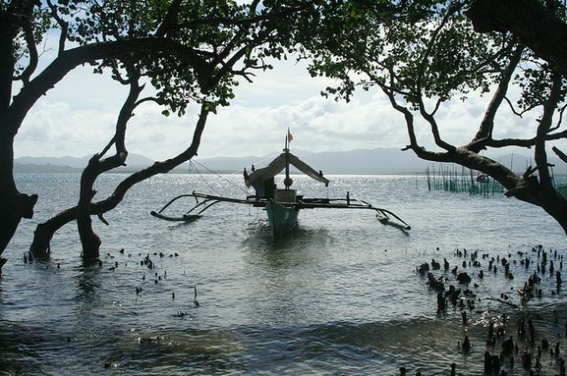 Zdj�cia: Palawan, Bia�a Pla�a__, FILIPINY