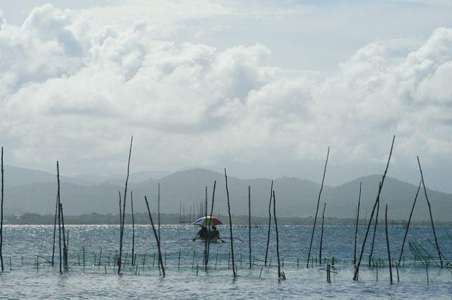 Zdjęcia: Palawan, Biała Plaża__, FILIPINY