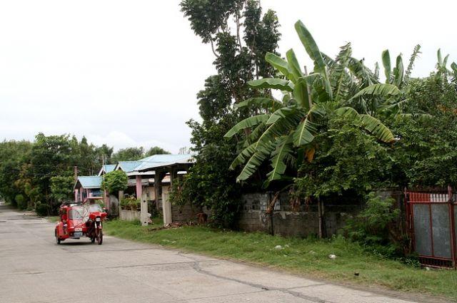 Zdjęcia: Agoo, Płn. Luzon, San Julian, FILIPINY
