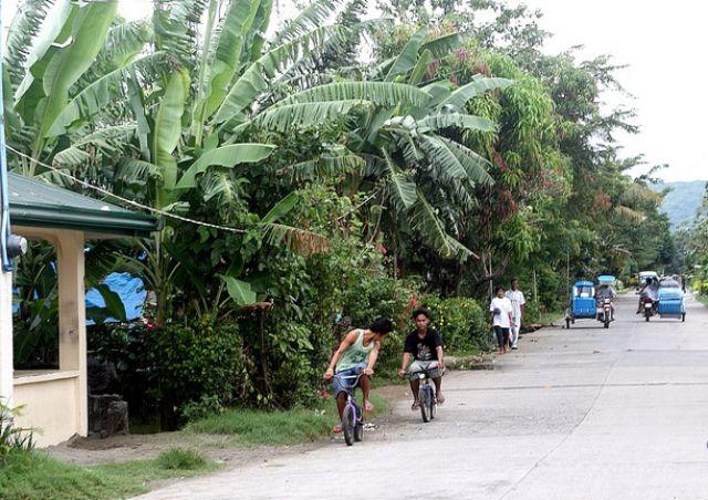 Zdjęcia: Agoo, Płn. Luzon, San Julian2, FILIPINY