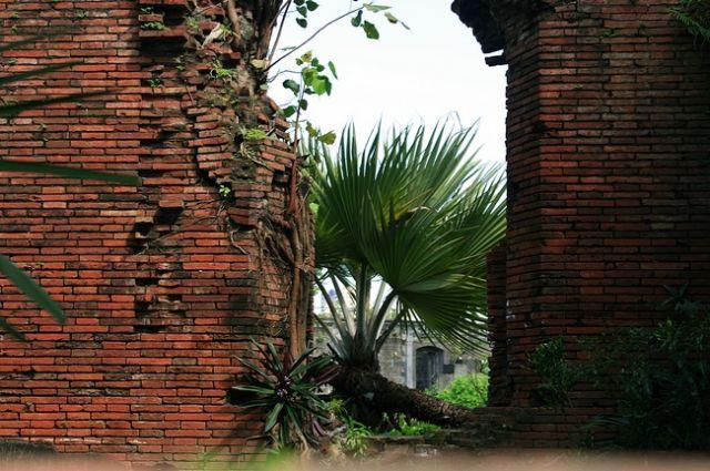 Zdjęcia: Manila, Intramuros, FILIPINY