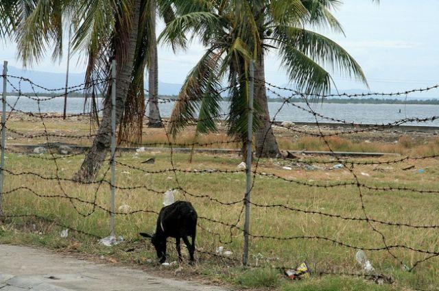 Zdjęcia: Zamboanga, Mindanao, Na filipinach jest pięknie i ... brudno, FILIPINY