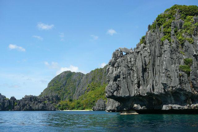 Zdjęcia: ok El Nido, Palawan, wreszcie relaks, FILIPINY