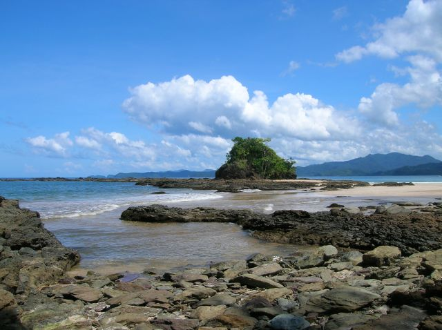 Zdjęcia: Sabang, Palawan, Sabang, FILIPINY