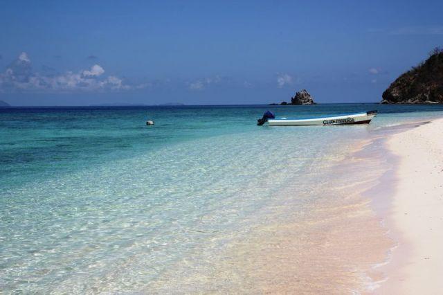 Zdjęcia: Dimakya Island, Palawan, Filipiny - Dimakya Island, FILIPINY