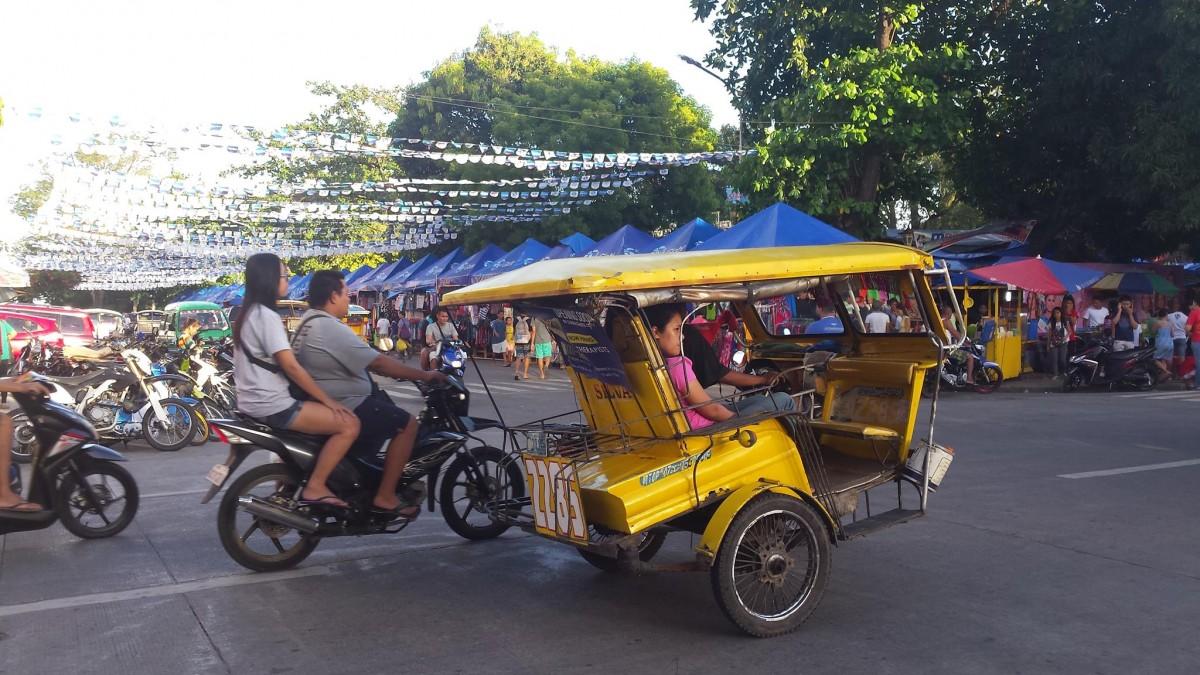 Zdjęcia: Filipiny, Bogacay, Siquijor, Filipiny - ceny i informacje praktyczne, FILIPINY