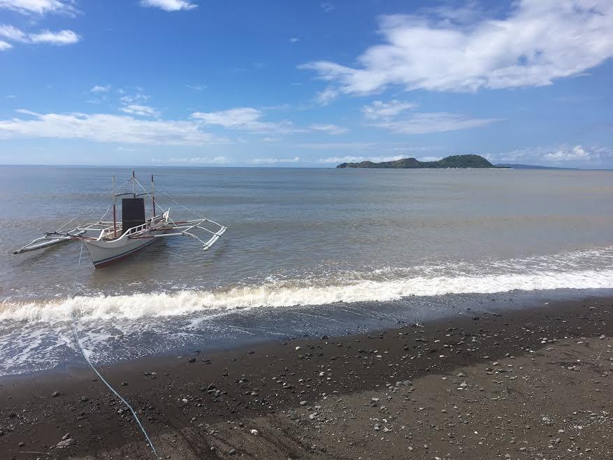 Zdjęcia: KULASI, KULASI, MARARISON ISLAND, FILIPINY