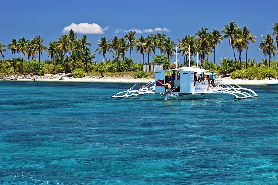 Zdjęcia: Kalanggaman Island, Kalanggaman Island, Kalanggaman Island, FILIPINY