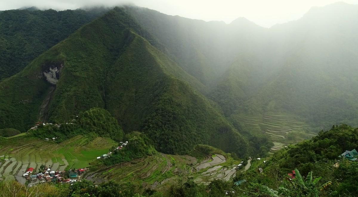 Zdjęcia: wioska Batad, Północny Luzon, Efemerycznie, FILIPINY