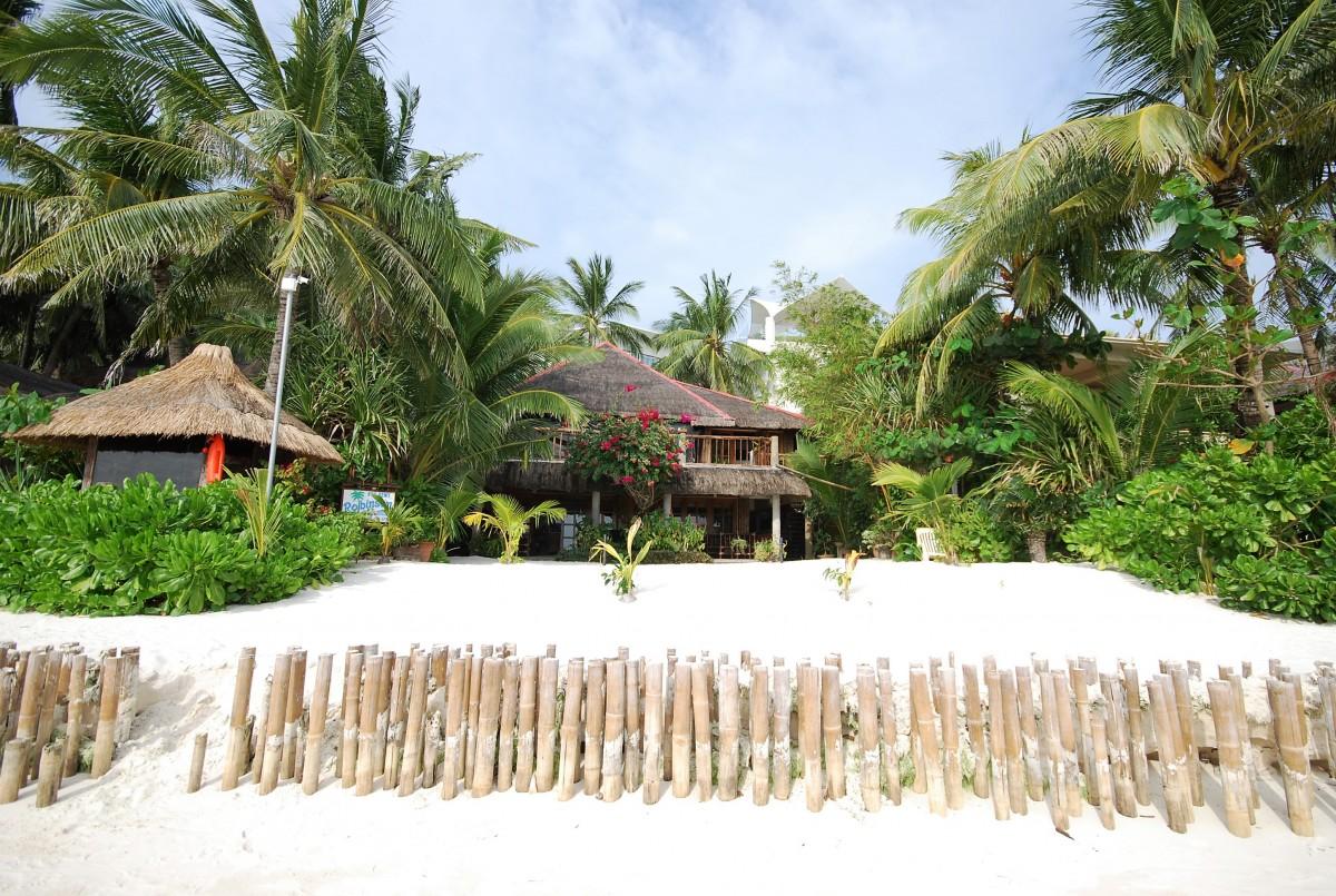 Zdjęcia: White Beach, Boracay, White beach, FILIPINY
