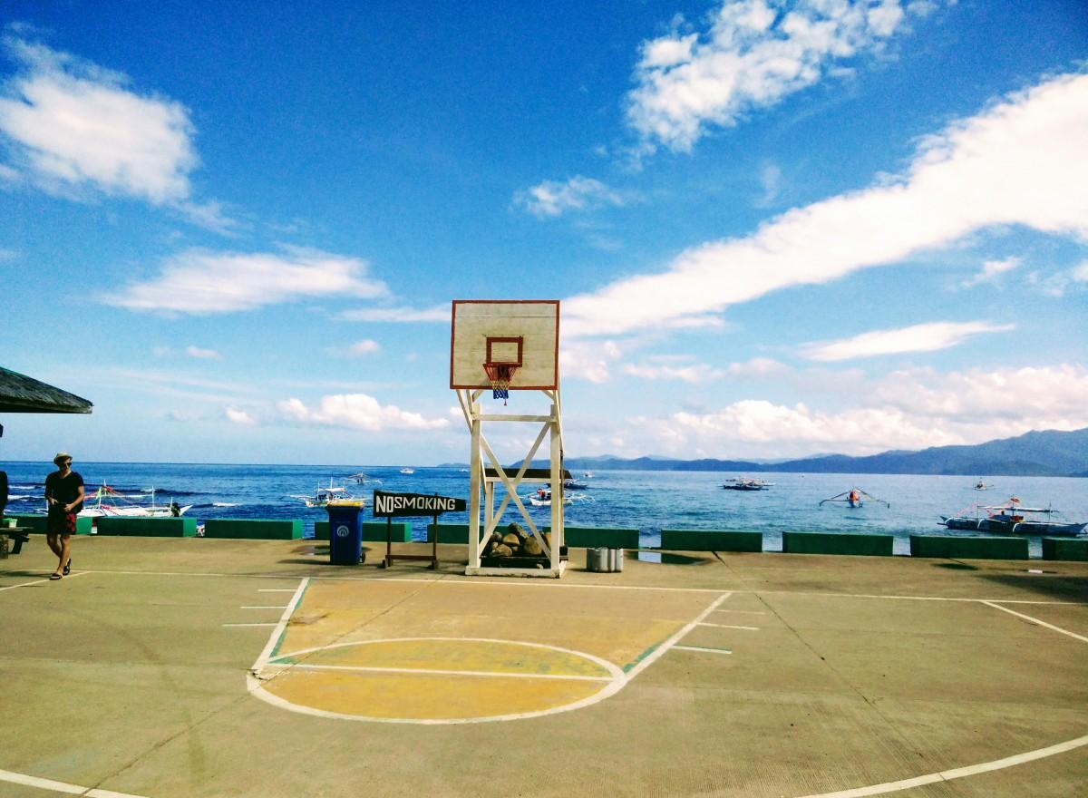 Zdjęcia: Sabang, Palawan, Let's play!, FILIPINY