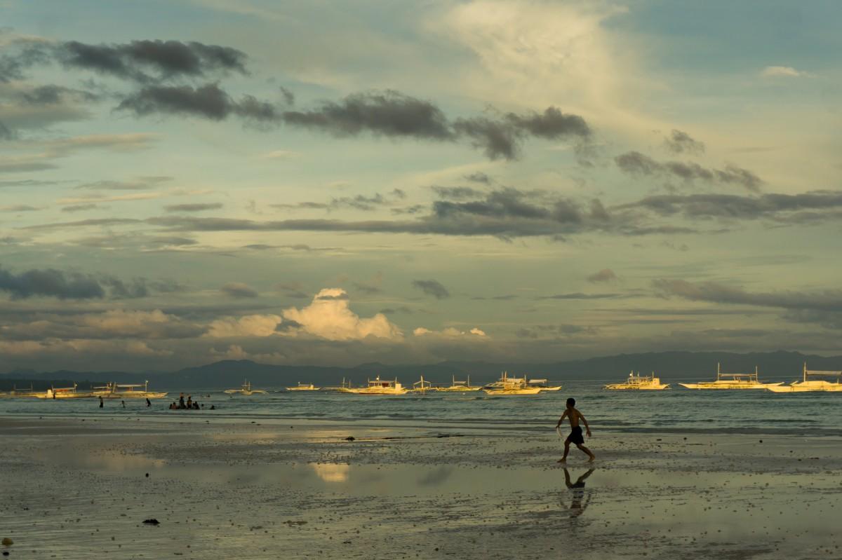 Zdjęcia: Panglao, Visayas, zachód, FILIPINY