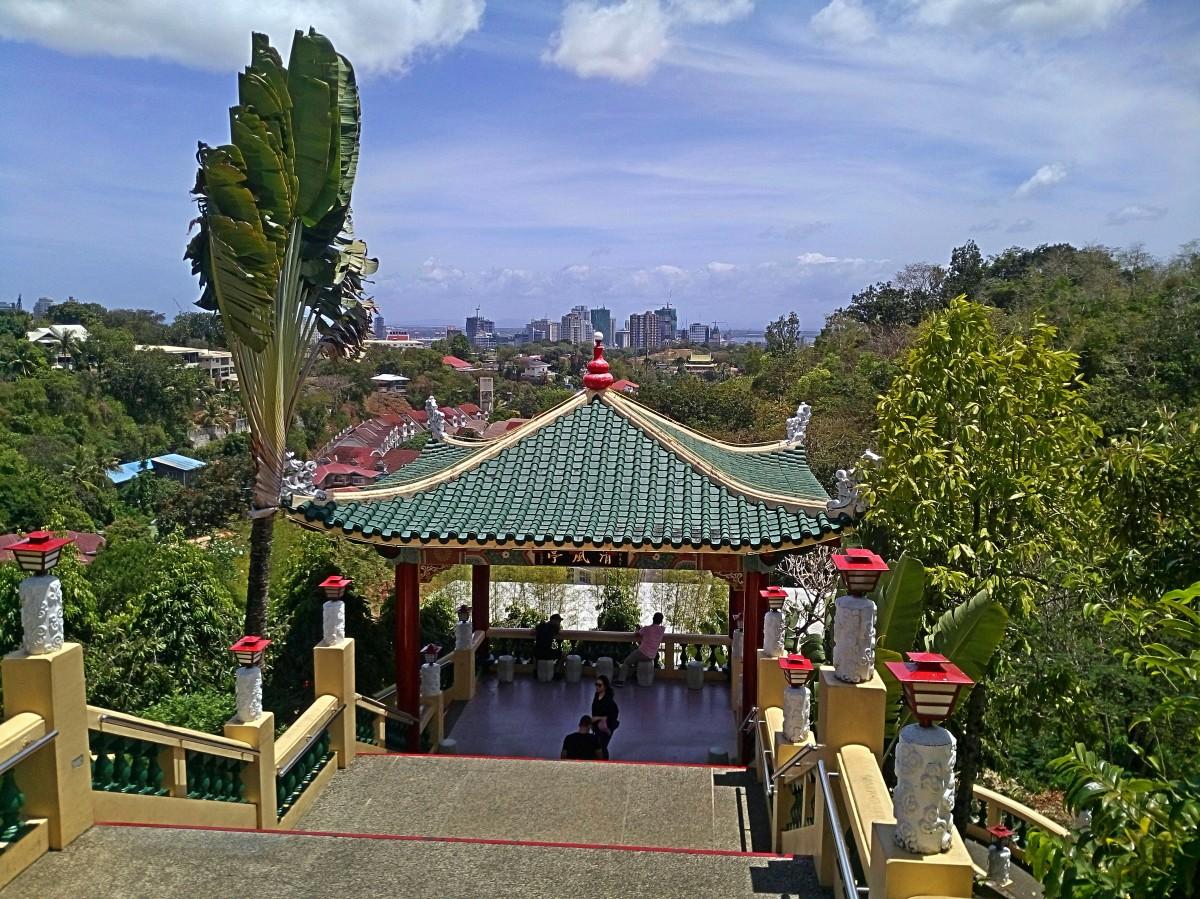 Zdjęcia: Cebu, Cebu, chńska świątynia, FILIPINY