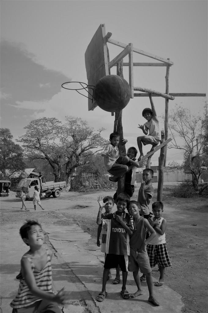 Zdjęcia: Coron, Palawan, Koszykówka, FILIPINY