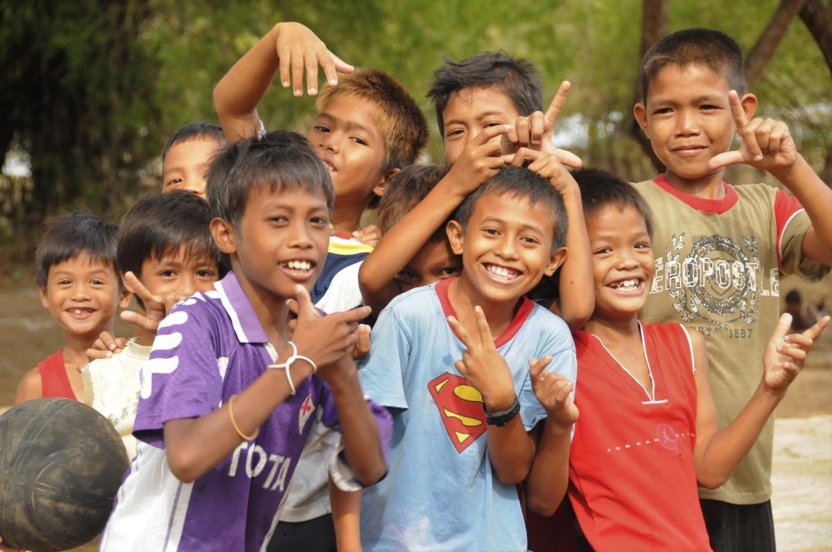 Zdjęcia: Coron, Palawan, Koszykówka 2, FILIPINY