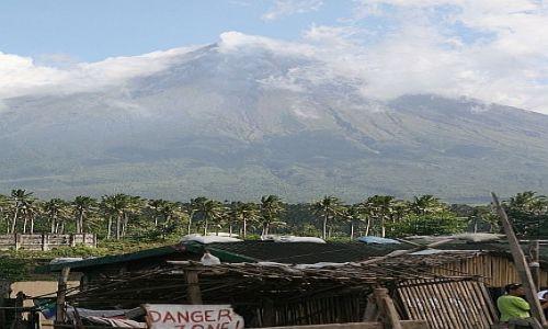 Zdjęcie FILIPINY / Luzon / Legazpi / Maoyan