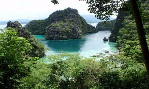 Zdjecie FILIPINY / Palawan / Busuanga_Coron / Filipiny, Makao, Hongkong 26 czerwiec -13 lipiec 2011.