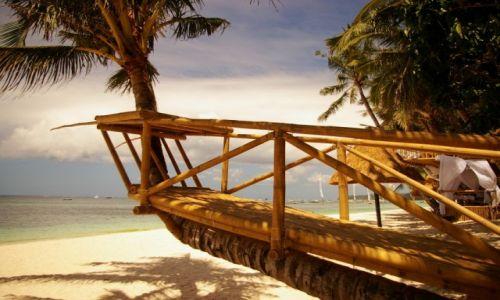 Zdjęcie FILIPINY / Boracay / Boracay / chilll