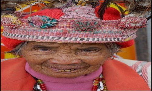 Zdjęcie FILIPINY / Luzon / Banaue / Ludzie Ifugao 4