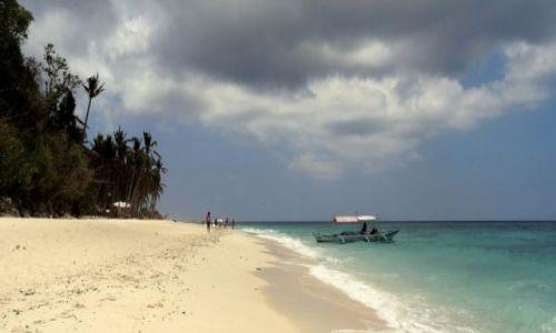 Zdjecie FILIPINY / Boracay / Boracay / Puka Beach