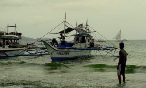 Zdjecie FILIPINY / Filipiny / Boracay / Boracay