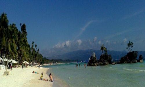 Zdjecie FILIPINY / Boracay / Boracay / White Beach