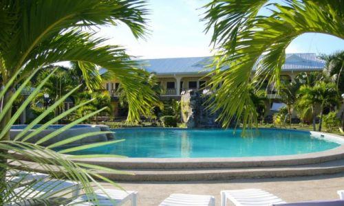 Zdjecie FILIPINY / panglao bohol / alona beach  / www.sunsidereso