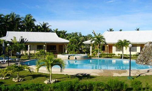 Zdjęcie FILIPINY / Bohol Panglao / Panglao Island / Resort